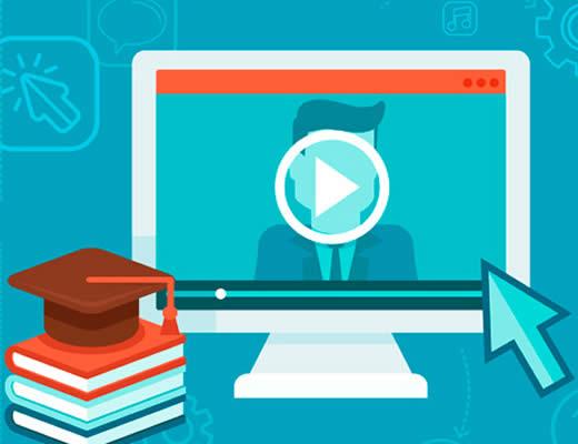 Educación a distancia www.compumet.com.pe