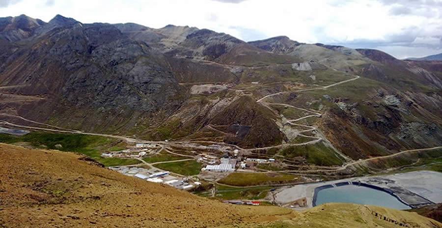 Fortuna Silver planea perforar 22 mil metros en proyectos brownfields para Caylloma