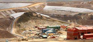 Subasta de Proyecto Minero MIchiquillay