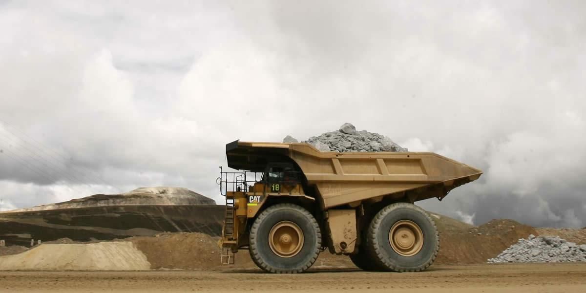 minera peruana Minsur vendió el 40% de sus acciones en el proyecto de cobre Mina Justa a Inversiones Alxar