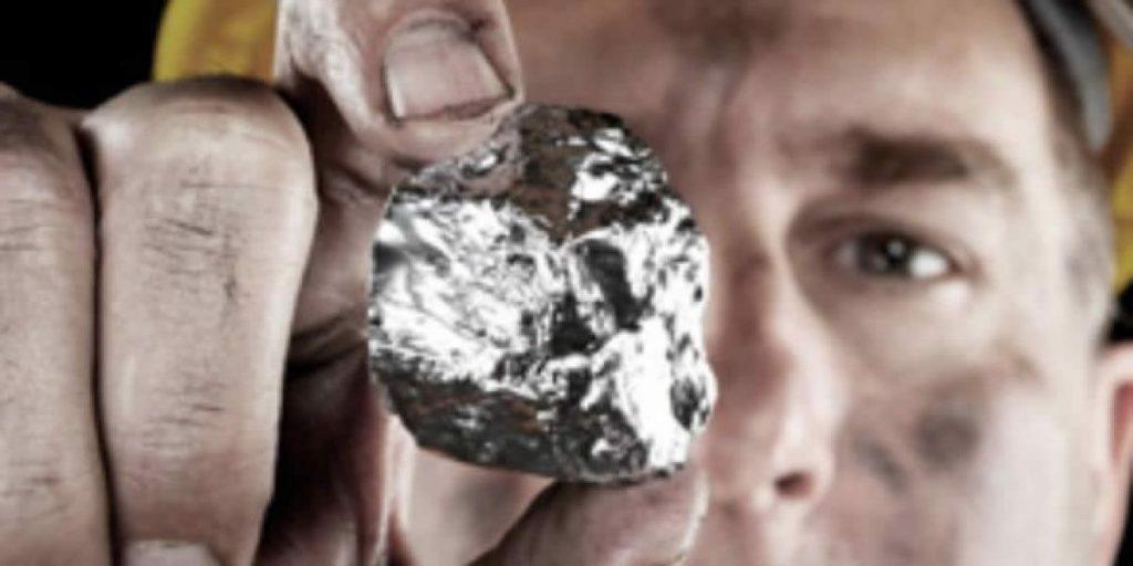 México es declarado como primer productor de plata en el mundo por 8vo año.