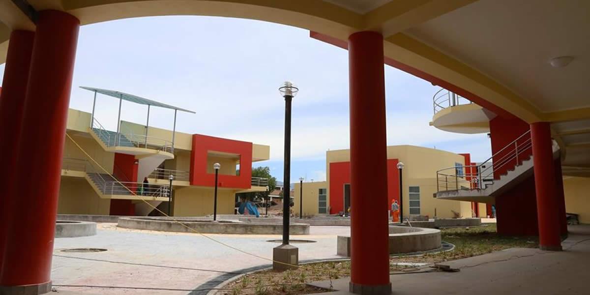 Escuela de Ingeniería de Minas de la UNSCH - 2020