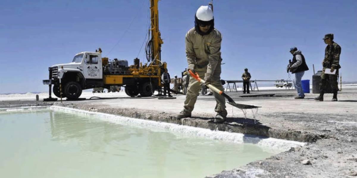 Perú espera tener este año regulación para explotar litio