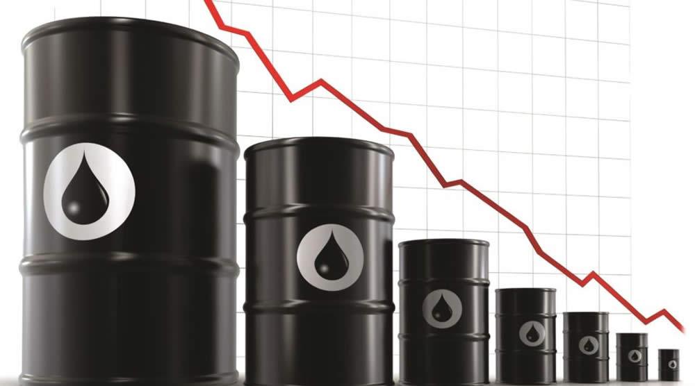 Caida-libre-precios-del-petróleo