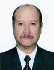 Ramiro De La Cruz Ferruzo