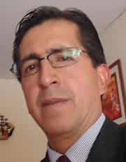 Ruben Palomino Isidro